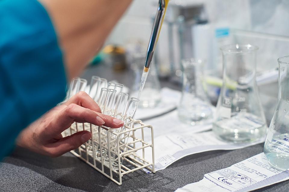 Wyroby do diagnostyki laboratoryjnej